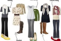 Can't Go Naked / Outfits I wish were in my closet / by Wanna Doran
