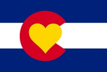 ColoRADo! / by Kate Nelson