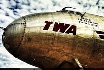 TWA clippedwinger / by Mary Ann Harden
