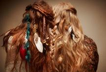 Hair, Makeup, and Nails / by Sabrina Parrish