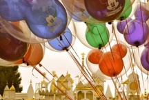 Disney / by Christine Lucas