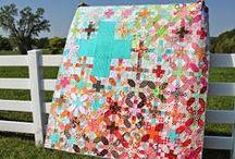 Quilts I Love / by Chris Buchanan