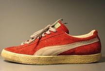 sneakerhead / shoes I would wear / by Ryan Gallagher