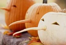 Halloweenies / by Christine Lucas