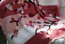 Crochet / by Margret Thurston
