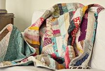Quilts / by Threadly Sins by Allison Rau