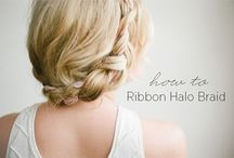 Hair Styles / by Threadly Sins by Allison Rau