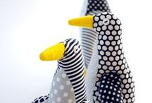 Crafts - Sewing / by Allison Rau