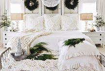   Bedroom Inspiration   / Chic home decor, pink decor, bedroom inspiration, modern, rustic bedroom, rustic chic decor, dream bedroom, modern bedroom inspiration