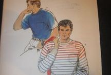 Vintage Sewing Patterns / McCall's, Vogue, etc