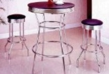 Modern Bar Stools for the Home / Neat Barstools / by Susan Trudeau