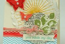 Stampin' Up! / by Katie Lee