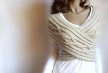 Crafts - Knitting / by Allison Rau