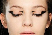 Make up en carnaval