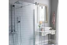The Perfect Wetroom Bathroom / by UK Bathrooms