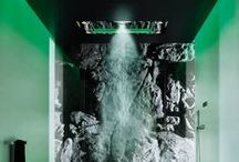 Bathroom of the Future! / ukBathrooms concept images and Pinspiration for our ideas of the bathroom of the future. / by UK Bathrooms