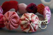 Sew, Yo! / Make stuff with Yo-yos / by WK Wesley
