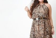 Pretty in Plus Size / Plus Size women's fashion clothes from 1x to 3x