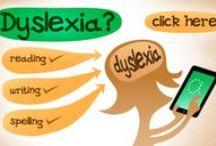 What is Dyslexia? / General information on dyslexia