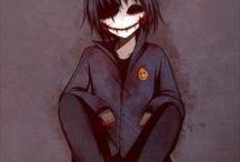 Creepy / Coś bardziej creepy ;)