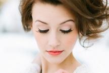 Beautiful Makeup and Hair / by Ana Lydia Ochoa-Monaco