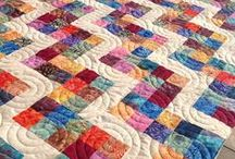 Quilts and Quilting / by Linda Alexander