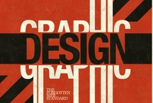 Graphic Design / by Rebecca Prescott