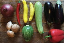 Local Food: Articles / Read articles about locally grown food. Nutrition, education, politics, environment and lots of great tips on eating healthy real food.