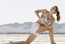 fit & feeling good / Move me. Please! / by Rachel Stewart Trice