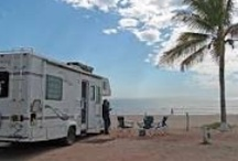 RVing, camping, and ...out and about / All outdoors, camping recipies, etc / by Virginia