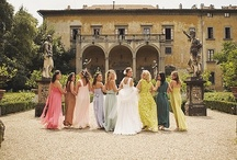Wedding Planning / Per le tue nozze da sogno www.serenaobert.com