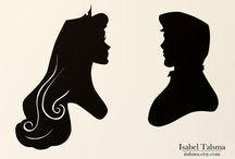 Fairy tails / by Alyssa Esparza