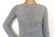 crochet :: patterns
