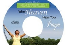 Audio Books / Audio book CDs and inspirational recordings