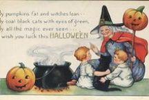 Halloween / by Lisa Olsen