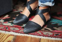 My shoe obsession.. / by Alyssa Esparza
