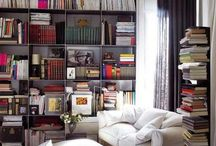 Books To Inspire / Inspirational books to inspire design. / by Dave Griggs Flooring America