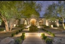 Gilbert AZ / Gilbert AZ Ramblings and Real Estate