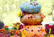 Halloween/fall / by Lindsey Sturman