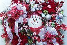 Christmas time / by Lindsey Sturman