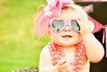 Babies/kids :) / by Lindsey Sturman