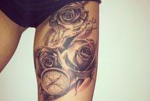 Ink / by Tara Pessagno