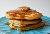 Breakfast & Breads / Bread, muffins, pancakes, brunch...