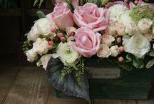 Event Floral Ideas / by Fleur de Vie