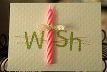 Birthday Cards / by Lisa Olsen