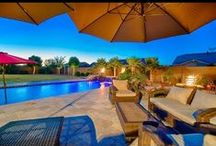Queen Creek AZ / Queen Creek AZ Ramblings and Real Estate