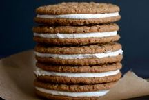 Cookies and Bars / by Kirsten Tilden