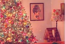 Holiday stuff / by Lisa Beeson
