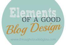 To Blog. / Everything blogging!