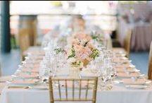Wedding Tables / wedding tables for weddings ceremonies. Per le tue nozze da sogno www.serenaobert.com
